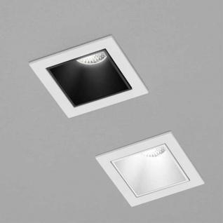Helestra Mini LED Einbaustrahler PIC eckig 500lm