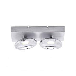 Paul Neuhaus LED Deckenlampe Q-Julian 2x 5W RGBW 6464-95