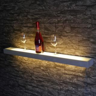 s.LUCE Cusa LED-Lichtboard 100cm Wandleuchte Up&Down Wandregal Wandlampe - Vorschau 1