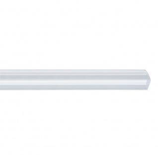 Paulmann Function BackLight Profil 100cm Transparent Kunststoff