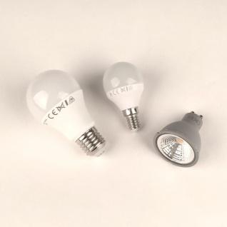 LED-Leuchtmittel E27 10W 800lm dimmbar per Schalter - Vorschau 3