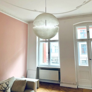 Catellani & Smith PostKrisi 65 LED Hängelampe Ø 40cm