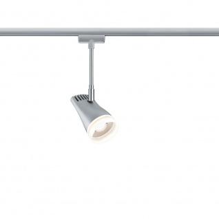 Paulmann URail LED-Spot 1x5, 4W Drive 230V Chrom 95212