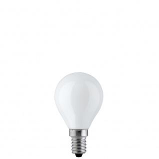 Paulmann Tropfenlampe Backofen 40W E14 300° Opal 10641