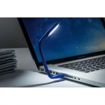 Function USB-Leuchte TB Tageslichtweiß 0, 5W 5V Blau Kunststoff