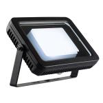 SLV 232830 Spoodi LED Strahler eckig / 30W / Schwarz / 4000K