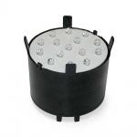 Konstsmide 7610-000 LED Ersatzmodul für Konstsmide 7605 und 7607 / Kunststoff