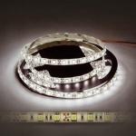 5m LED Strip-Set Pro / Touch Panel / Kaltweiss