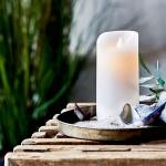 Nordlux 84700001 Oceane Candle LED Kerze 2800-3200K Weiss Dekolampe