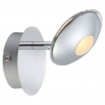 Globo 56210-1 Strahler Chrom LED