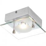 Globo 49200-1 Berto / Wandleuchte Aluminium / LED