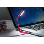 Function USB-Leuchte TB Tageslichtweiß 0, 5W 5V Pink Kunststoff