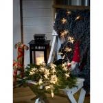 led lichterkette 10er warmwei batterie konstsmide 1407 103 kaufen bei wedis homeshop. Black Bedroom Furniture Sets. Home Design Ideas