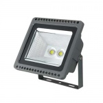 Nova Luce Flood High Power LED Fluter IP65 9000lm 100W 6000-6500K Flutlicht