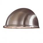 Konstsmide 7325-000 Torino Aussen-Wandleuchte Edelstahl Acrylglas