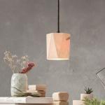 Almleuchten H4 handgefertige Hängeleuchte aus Altholz faszinierende Holzlampe