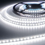 15m LED Strip-Set Pro / Touch Panel / kaltweiss