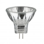 Paulmann 833.82 Halogen Reflektor Security 3er-Set Silber 3x20W GU4