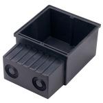 SLV 112781 Einbaudose für FOK LED / Frame, Flat Frame und BASIC LED Serie