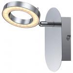 Globo 56107-1 Orell LED-Strahler Chrom LED