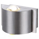 Globo 34177-2 Line / Aussenleuchte Aluminium Druckguss / LED