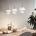 s.LUCE MyLight Mini LED 1 Stück Pendelleuchte befüllbar Eventbeleuchtung