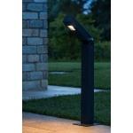 SLV 231835 Bendo LED Outdoor Standleuchte 80 cm / 1000 Lumen / 3000K / Anthrazit