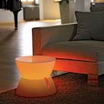 Moree Lounge Mini LED Beistelltisch Dekorationslampe