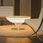 Moree Lounge Table / Tisch / 45 cm / Dekorationslampe