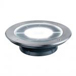 Paulmann Special EBL Set Solar Boden Pandora IP67 1x0, 36W 170mm Eds/Klar Eds/Glas