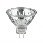 Paulmann 833.86 Halogen Reflektor Security 3er-Set Silber 3x50W GU5, 3