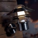 Licht-Trend Soyer Aussen-Wandleuchte im klassischen Design Wandlampe Aussen