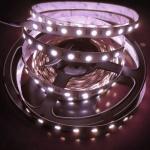 5m LED Strip-Set Möbeleinbau / Pro-UH / Fernbedienung / RGBW