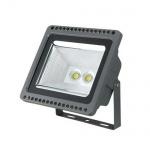 Nova Luce Flood High Power LED Fluter IP65 9000lm, 100W, 6000-6500K Flutlicht