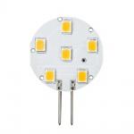 Paulmann 28287 G4 LED Stiftsockel Downlight 1, 3W Warmweiß LED Leuchtmittel