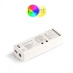 s.LUCE iLight Funk-Controller 5 in 1 für LED-Strips / 8-Zonen / Universal-Controller / Zubehör
