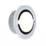 Paulmann Special EBL Set LED IP65 1, 4W 4000K 230V 76mm Opal /
