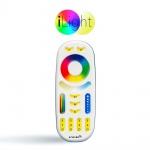 s.LUCE iLight Touch-Fernbedienung für LED-Leuchtmittel & Strip RGB + CCT Dual White