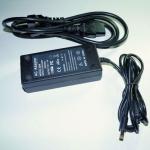 60W Einbau- und Desktopnetzteil / 12V / 5A / 60W