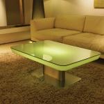 Moree Studio 36 LED Couchtisch Pro Tische