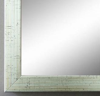 Spiegel Wandspiegel Badspiegel Flur Garderobe Modern Shabby Como Silber 2, 0