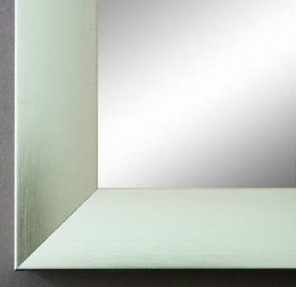 Wandspiegel Hochformat Querformat Bergamo Modern Champagne Silber Gold 4, 0 - NEU