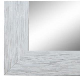 Wandspiegel Spiegel Beige Retro Holz Florenz 4, 0 - NEU alle Größen