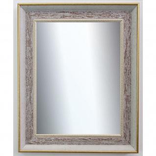 Spiegel Wandspiegel Badspiegel Flur Garderobe Antik Barock Monza Beige Braun 6, 7