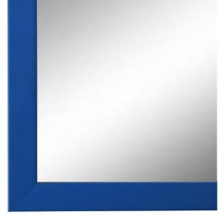 Wandspiegel Spiegel hell Blau Modern Holz Asti 1, 7 - NEU alle Größen