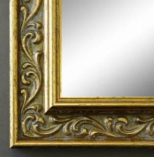 Spiegel Gold Antik Barock Wandspiegel Badspiegel Flur Garderobe Verona 4, 4
