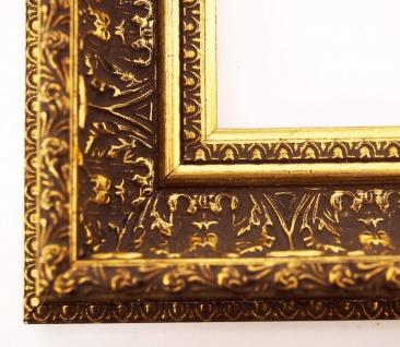 Bilderrahmen Gold Barock Antik Foto Urkunden Rahmen Prunk Van Gogh 6, 2