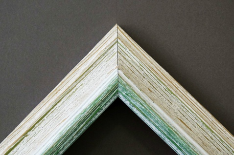 Ganzkörperspiegel Beige Grün Bari Antik Barock 4, 2 - NEU alle Größen - Vorschau 3