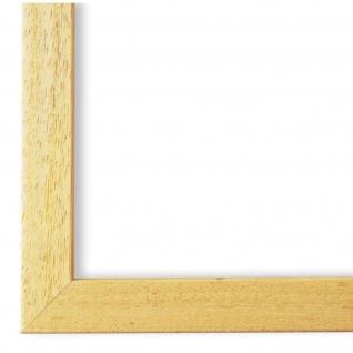 Bilderrahmen Natur Modern Holz Como 2, 0 - NEU alle Größen