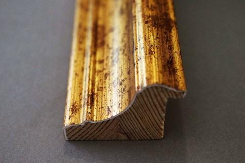 Flurspiegel Gold Bari Antik Barock 4, 2 - alle Größen - Vorschau 3